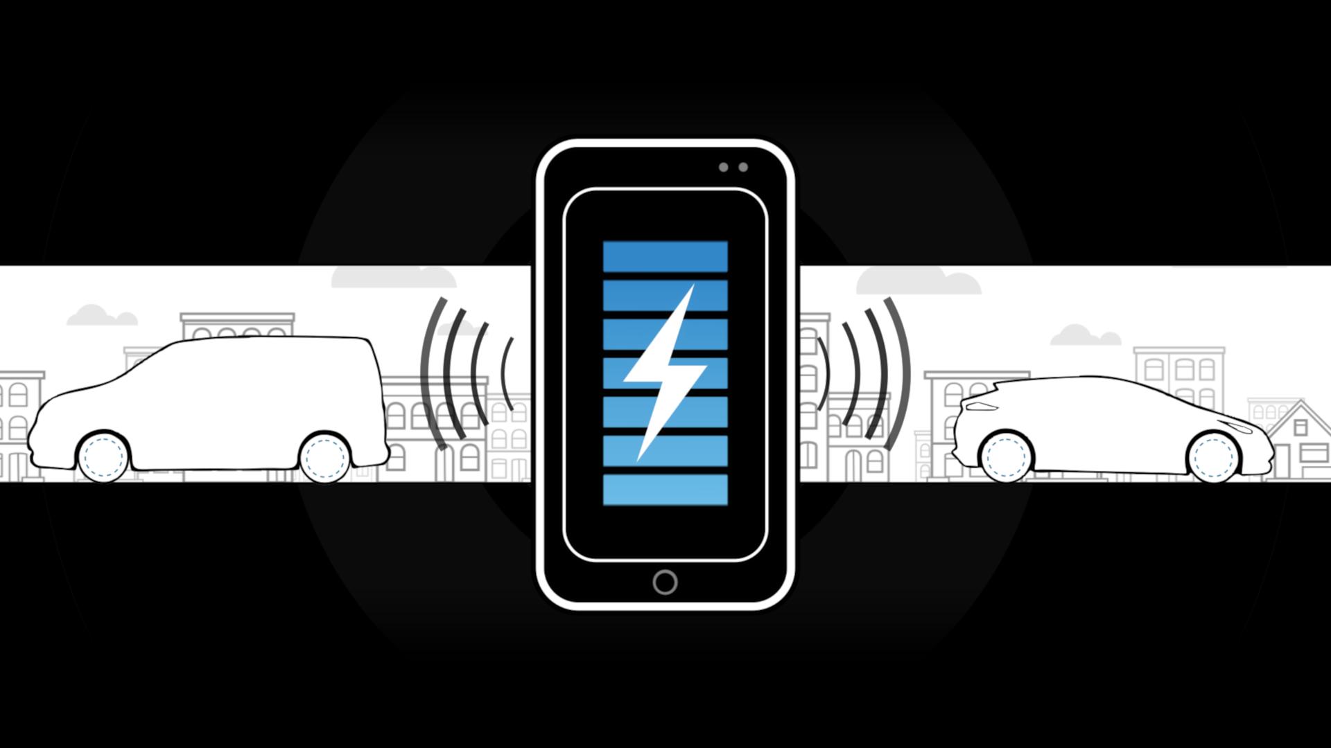 NissanConnect EV for Electric Vehicles - Nissan infotainment